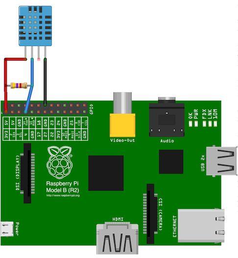 Prime Setting Up Dht11 Sensor Jiztom Wiring 101 Ferenstreekradiomeanderfmnl